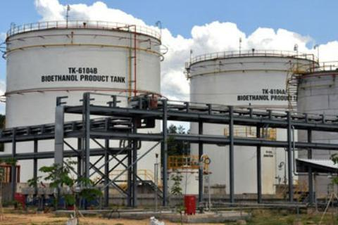 """Đại dự án ethanol Dung Quất """"thoi thóp"""" vì đâu?"""