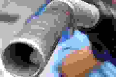 Thu hồi giấy phép một công ty phân phối xăng dầu