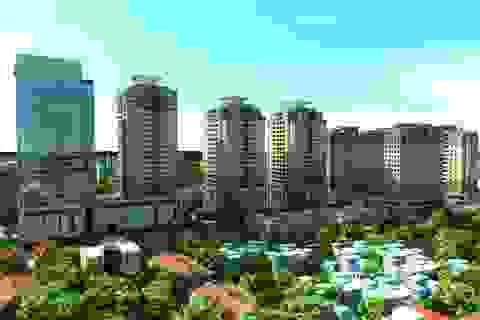 Đề xuất giảm thuế cho dự án nhà ở thương mại dưới 75m2
