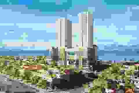 Goldcoast - Dòng sản phẩm Hometel đầu tiên và duy nhất xuất hiện tại Nha Trang
