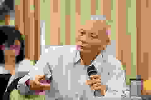 Bộ Công Thương đang mời chuyên gia lấy ý kiến về dự án thép Cà Ná Hoa Sen