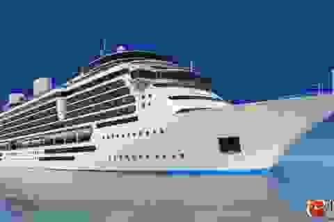 Trung Quốc sẽ đóng siêu du thuyền lớn gấp 3 tàu Titanic