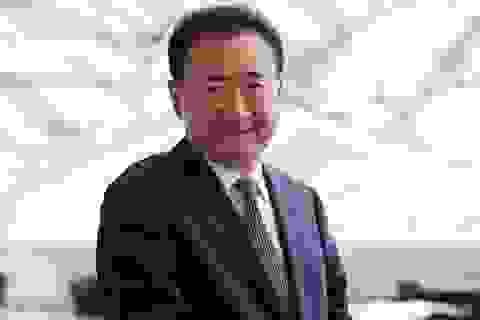 Người giàu nhất Trung Quốc muốn thâu tóm trường quay Hollywood