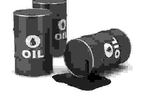 """Đồng USD là """"thủ phạm"""" dìm giá dầu xuống 20 USD/thùng?"""