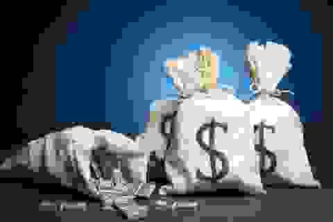 Giới triệu phú dùng tiền làm gì trong năm 2016?