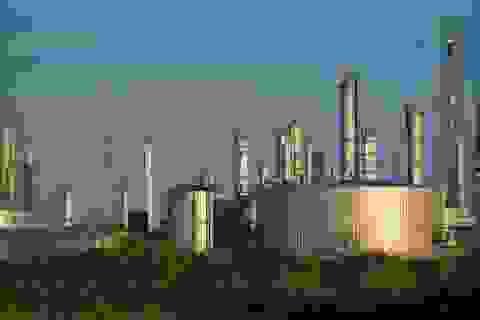 Giá dầu có thể giảm xuống 10 USD/thùng