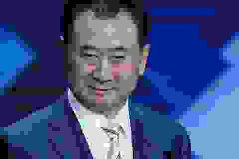 Người giàu nhất Trung Quốc ôm mộng bá chủ thế giới về hệ thống tín dụng