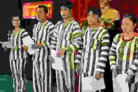 Đề xuất nới điều kiện miễn một phần án tù cho phạm nhân