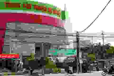 Kiểm điểm, xử lý Chủ tịch TP Biên Hòa vì sai phạm tại chợ Tân Hiệp