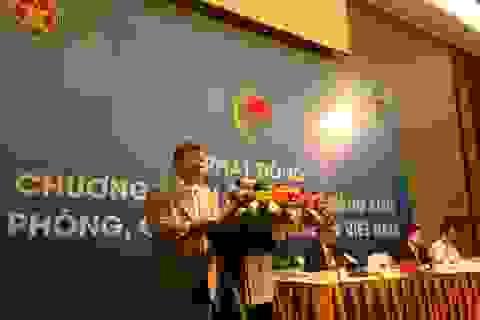 Việt Nam đánh giá việc thực thi Công ước chống tham nhũng của Trung Quốc