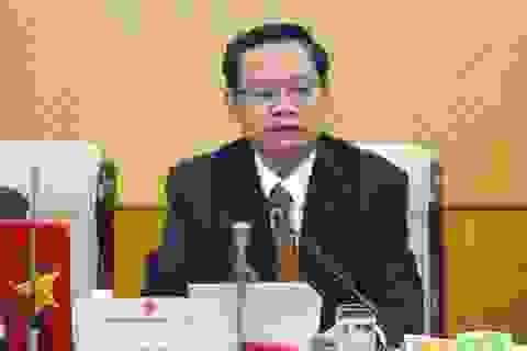 Thanh tra Chính phủ muốn hợp tác thu hồi tài sản tham nhũng với Singapore