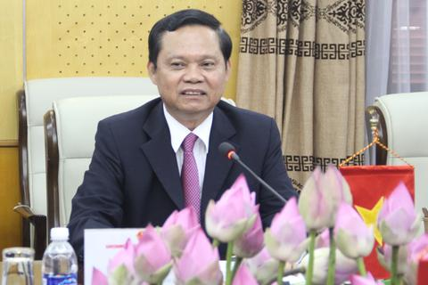 Nghiên cứu, áp dụng kinh nghiệm chống tham nhũng của Trung Quốc