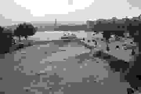 Lũ tiếp tục nhấn chìm 500 hộ dân tại Quảng Ninh