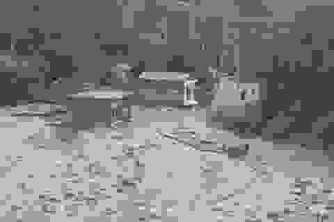 Hơn 2.000 hộ dân ở vùng nguy hiểm phải di dời đến nơi an toàn
