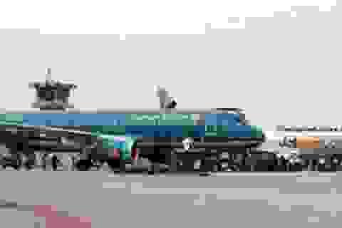 Năm 2017 sẽ đưa Cảng hàng không Quảng Ninh vào hoạt động