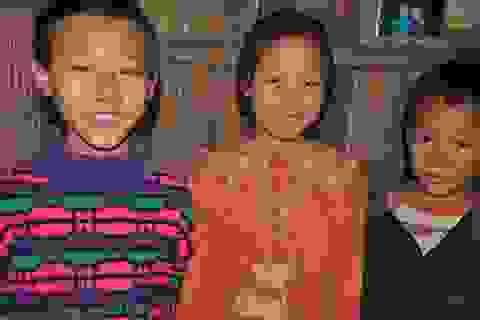 Gần 157 triệu đến với 3 chị em cô bé Hờ Thị Thu