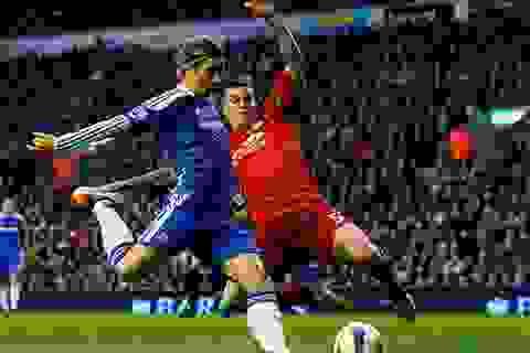 Những khoảnh khắc từ trận đấu Liverpool nghiền nát Chelsea