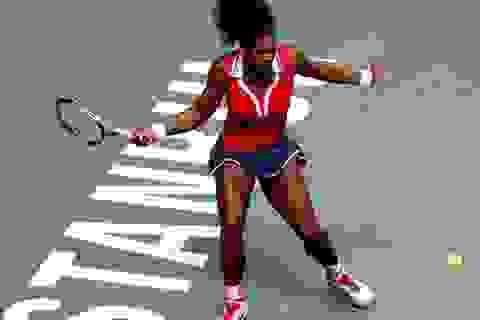 Hạ gục Azarenka, Serena toàn thắng tại vòng bảng