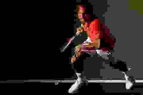 Nadal, Federer nhẹ nhàng vào vòng 4