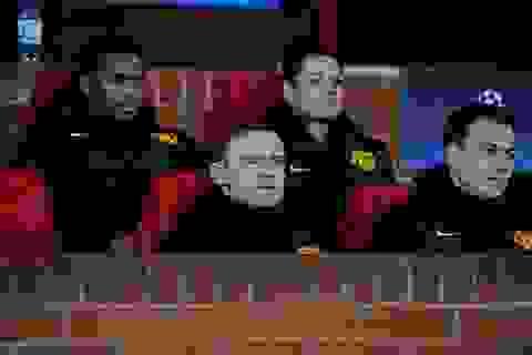 Tương lai Wayne Rooney tại MU: Ở hay đi?