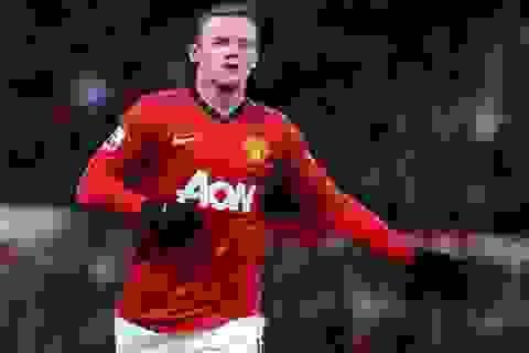 Các huyền thoại của MU tin Rooney sẽ ở lại
