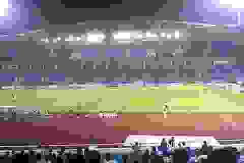 Giá thuê sân trận Việt Nam - Arsenal hạ xuống còn 800 triệu