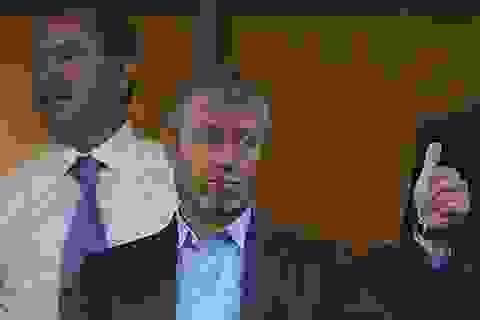 Tiết lộ bí mật từ việc đàm phán mua Chelsea của Abramovich