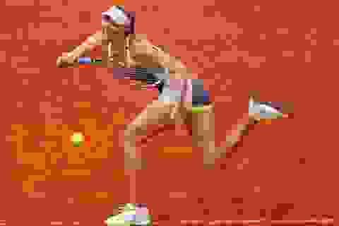 Sharapova tranh cúp vô địch cùng Serena Williams