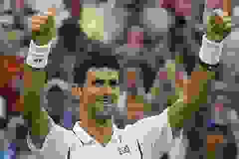 """Djokovic và Serena """"rủ nhau"""" thắng nhàn"""