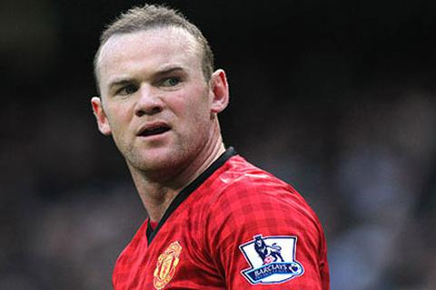 Rooney đang tự đẩy mình khỏi MU