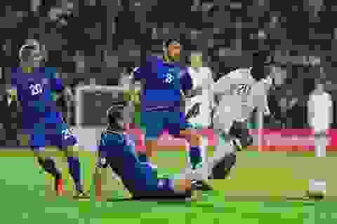 Ai sẽ giúp tuyển Anh quên nỗi nhớ Rooney?