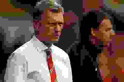 MU sau trận thua Liverpool: Sức mạnh của ta đâu?