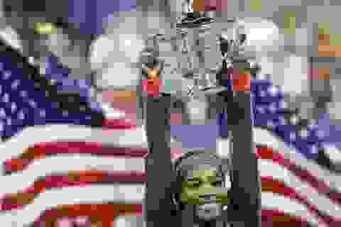 Đánh bại Azarenka, Serena Williams lần thứ 5 vô địch Mỹ mở rộng