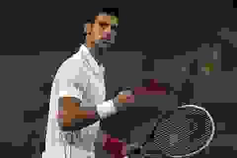 Djokovic sẽ tranh cúp vô địch với Nadal