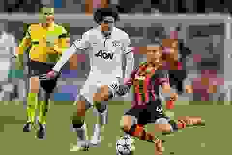"""Man Utd - Shakhtar: Cơn khát chiến thắng của """"bầy Quỷ"""""""