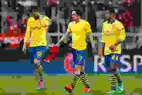 90 phút cuối cùng của Arsenal ở Champions League mùa 2013/14