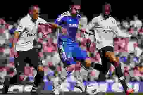 5 trận derby kịch tính nhất giữa Chelsea với Tottenham