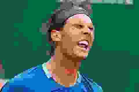 Nadal thua sốc ngay trước ngưỡng cửa bán kết
