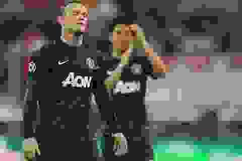 Rooney có xứng đáng làm thủ lĩnh của MU?