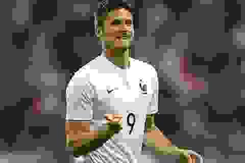 Pháp thắng lớn ngay trận khởi động cho World Cup