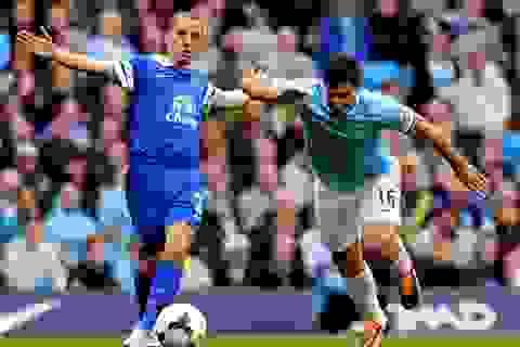 Everton - Man City: Khúc cua định mệnh