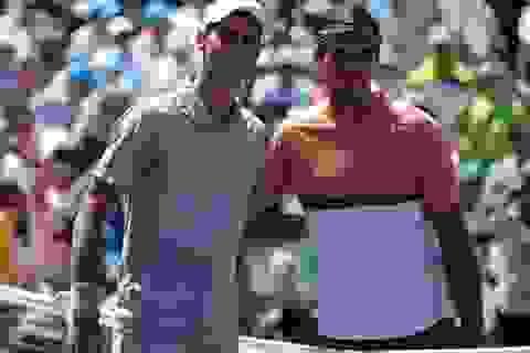 Nadal đại chiến với Djokovic tranh cúp vô địch