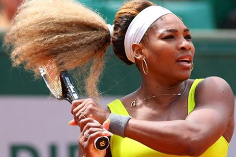 Serena Williams bị loại bởi tay vợt 20 tuổi