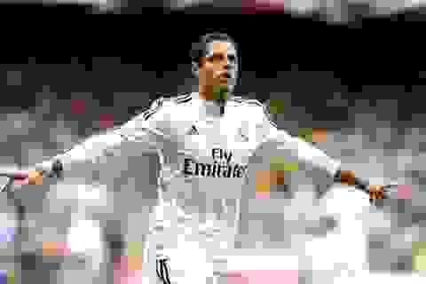 Đoạn tuyệt MU, Chicharito muốn ở lại Real Madrid