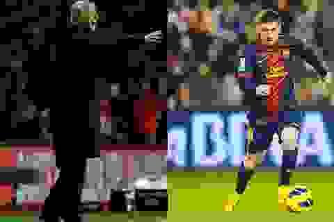 """Arsene Wenger: """"Messi có thể đã khoác áo Arsenal"""""""