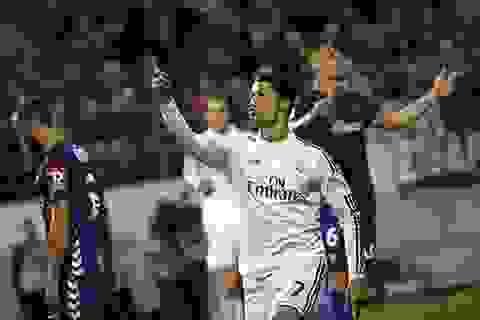 """""""Nếu xấu trai, C.Ronaldo có thể giành nhiều Quả bóng vàng"""""""