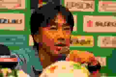 Đội tuyển Việt Nam muốn tránh Thái Lan ở bán kết