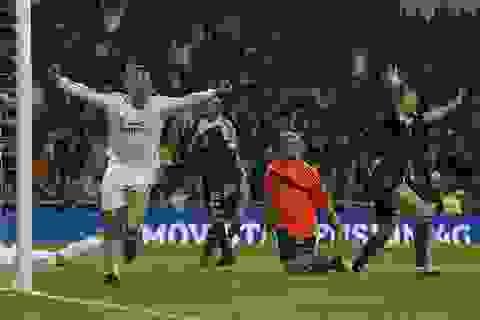 Real Madrid tiếp tục thắng đậm để bảo toàn ngôi đầu bảng?