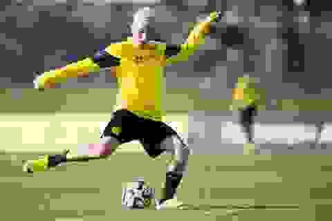 Toàn cảnh chuyển nhượng tại Bundesliga trong tháng 1/2015
