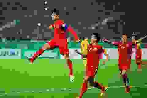 Công Vinh mất danh hiệu Vua phá lưới AFF Cup 2014